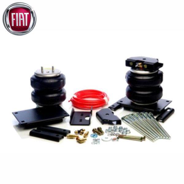 renforts de suspension arri re pour fiat ducato x250. Black Bedroom Furniture Sets. Home Design Ideas