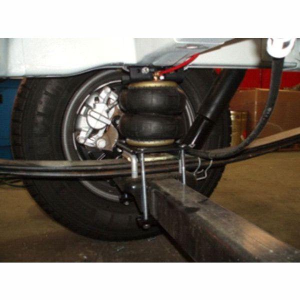 Renforts De Suspension Arri 232 Re Pour Peugeot Boxer X250
