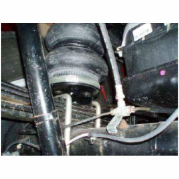 Mercedes Air Suspension >> Renforts de suspension arrière pour Toyota Hilux AN10/AN20