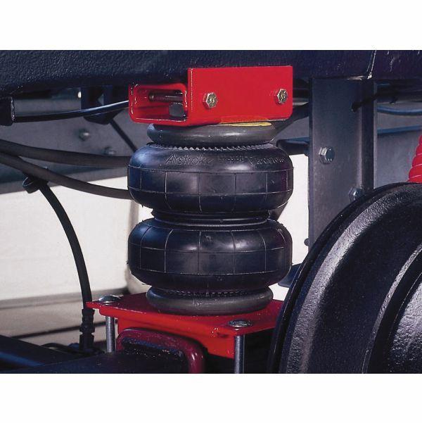 Renforts de suspension arrière pour Fiat Ducato X230