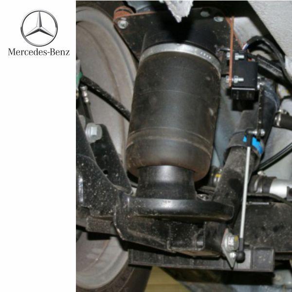 Solution Au Probleme Sbc Mercedes W